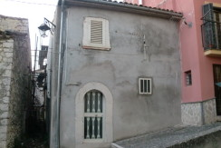 Casa abitabile – San Vittorino