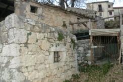 Rudere a pochi passi da Roccaraso – San Vittorino (Caterina)