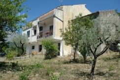 Villa Abitabile – Scapoli